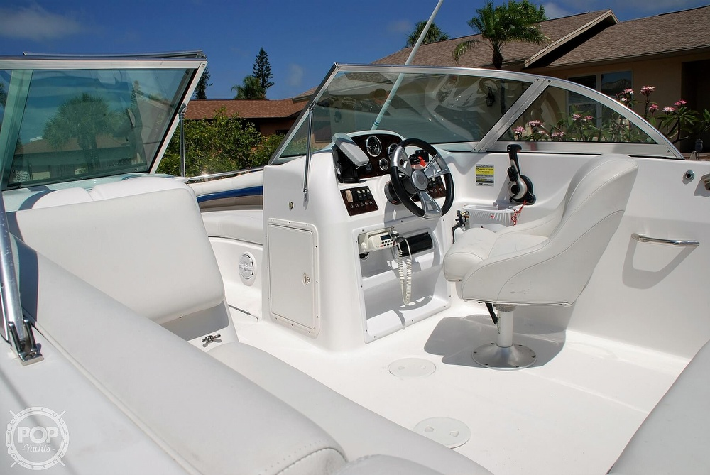 2014 Hurricane boat for sale, model of the boat is Sundeck 187 OB & Image # 10 of 40