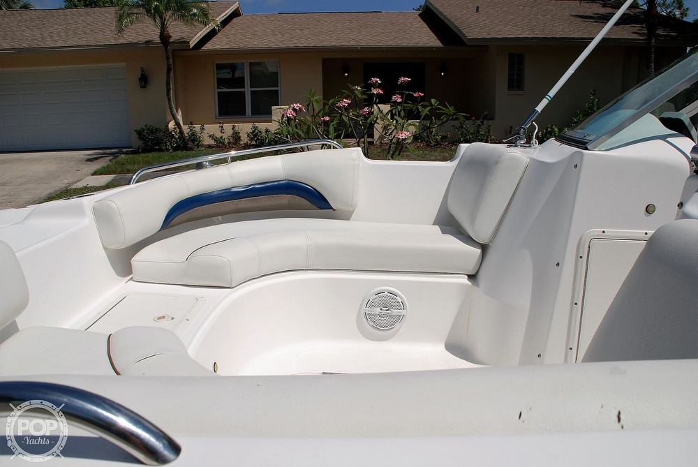 2014 Hurricane boat for sale, model of the boat is Sundeck 187 OB & Image # 37 of 40