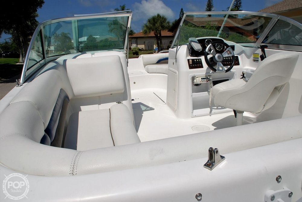 2014 Hurricane boat for sale, model of the boat is Sundeck 187 OB & Image # 7 of 40