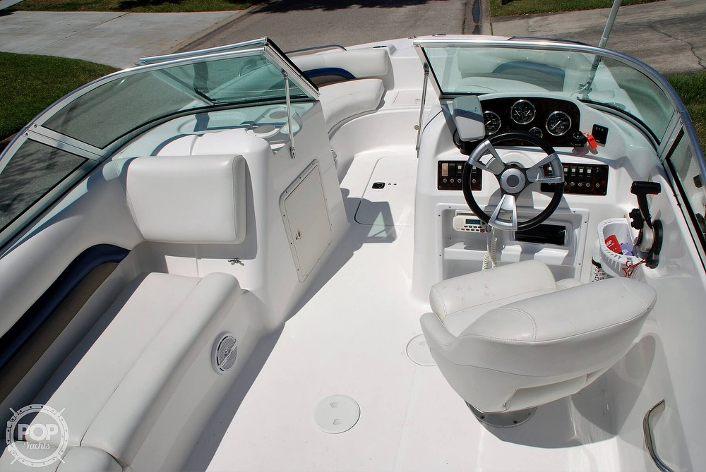 2014 Hurricane boat for sale, model of the boat is Sundeck 187 OB & Image # 8 of 40