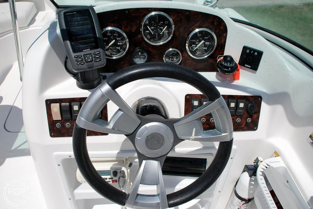 2014 Hurricane boat for sale, model of the boat is Sundeck 187 OB & Image # 18 of 40