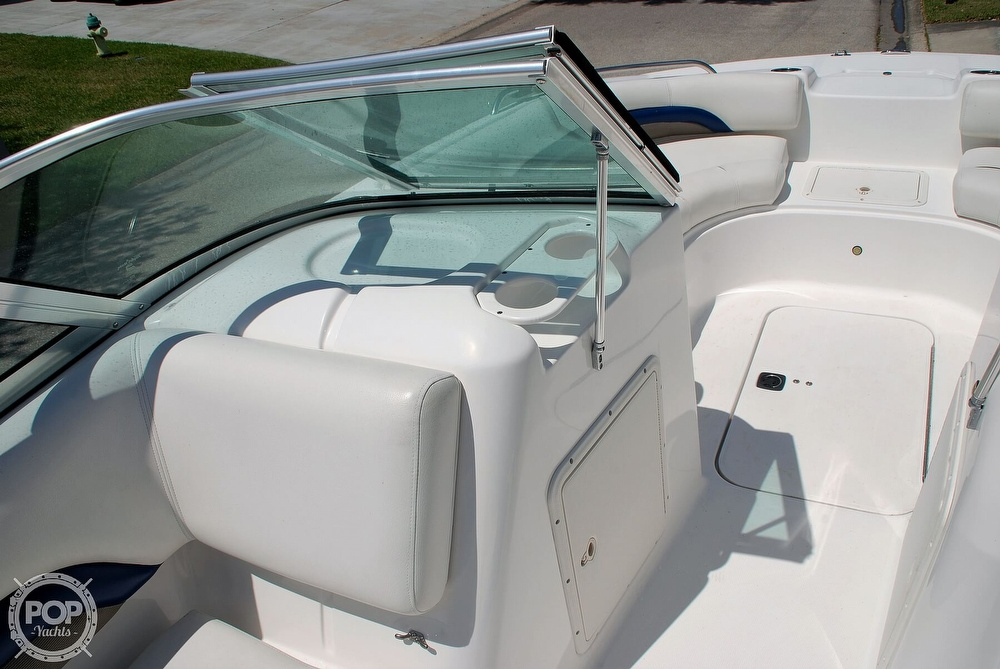 2014 Hurricane boat for sale, model of the boat is Sundeck 187 OB & Image # 29 of 40