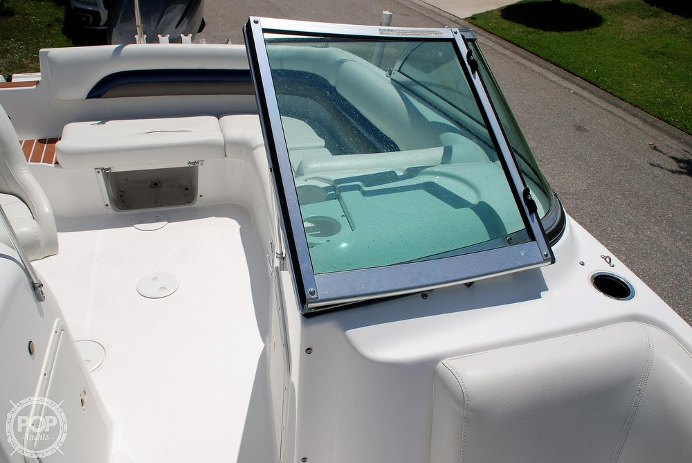 2014 Hurricane boat for sale, model of the boat is Sundeck 187 OB & Image # 34 of 40