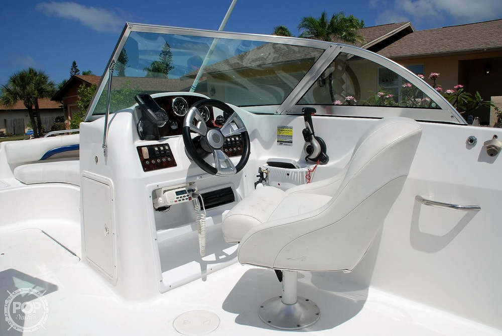 2014 Hurricane boat for sale, model of the boat is Sundeck 187 OB & Image # 11 of 40