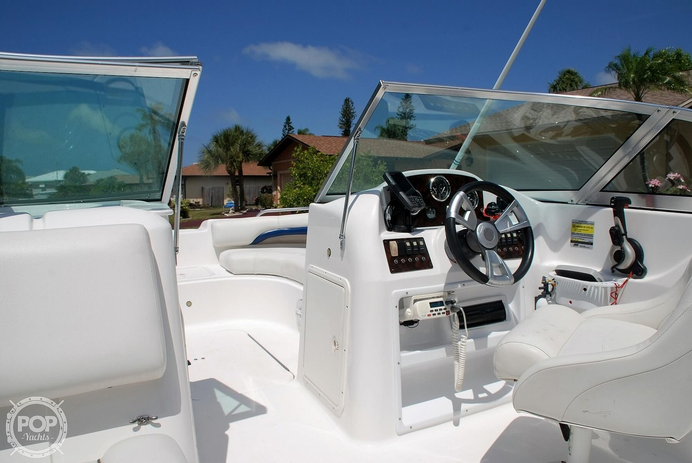 2014 Hurricane boat for sale, model of the boat is Sundeck 187 OB & Image # 14 of 40