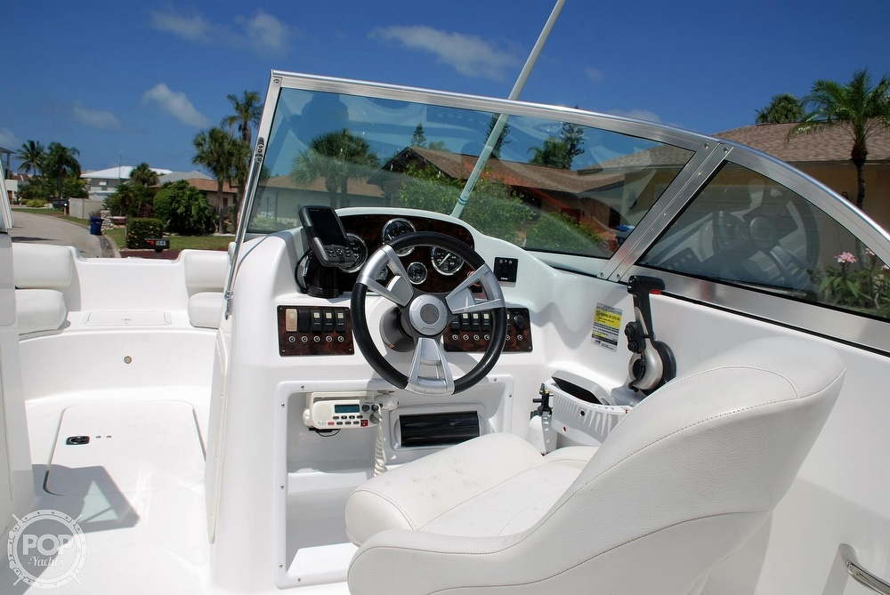 2014 Hurricane boat for sale, model of the boat is Sundeck 187 OB & Image # 13 of 40