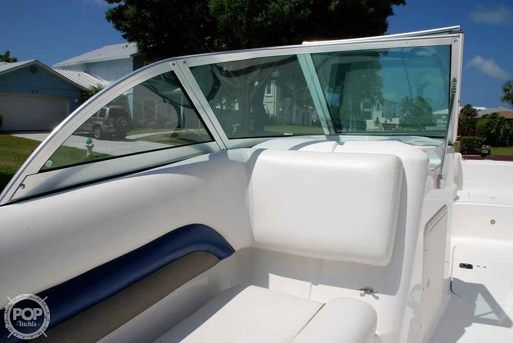2014 Hurricane boat for sale, model of the boat is Sundeck 187 OB & Image # 31 of 40