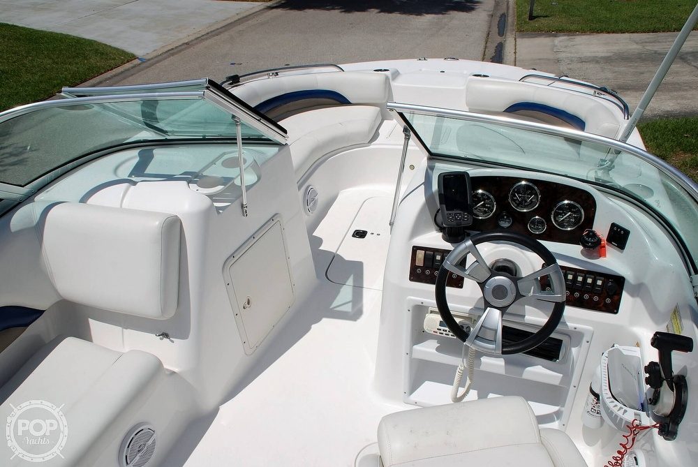 2014 Hurricane boat for sale, model of the boat is Sundeck 187 OB & Image # 9 of 40