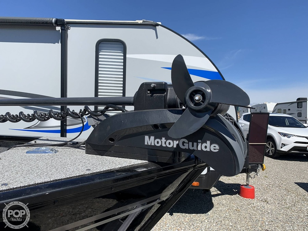 2019 Lund boat for sale, model of the boat is 1675 Adventure XS & Image # 29 of 40