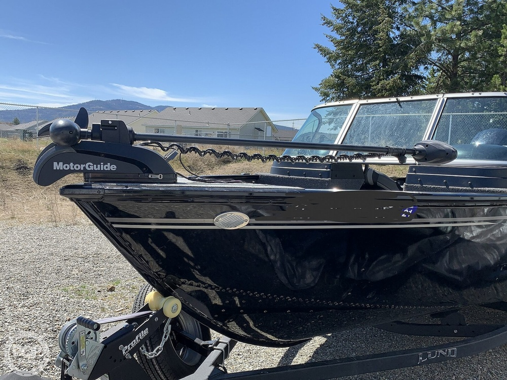 2019 Lund boat for sale, model of the boat is 1675 Adventure XS & Image # 35 of 40