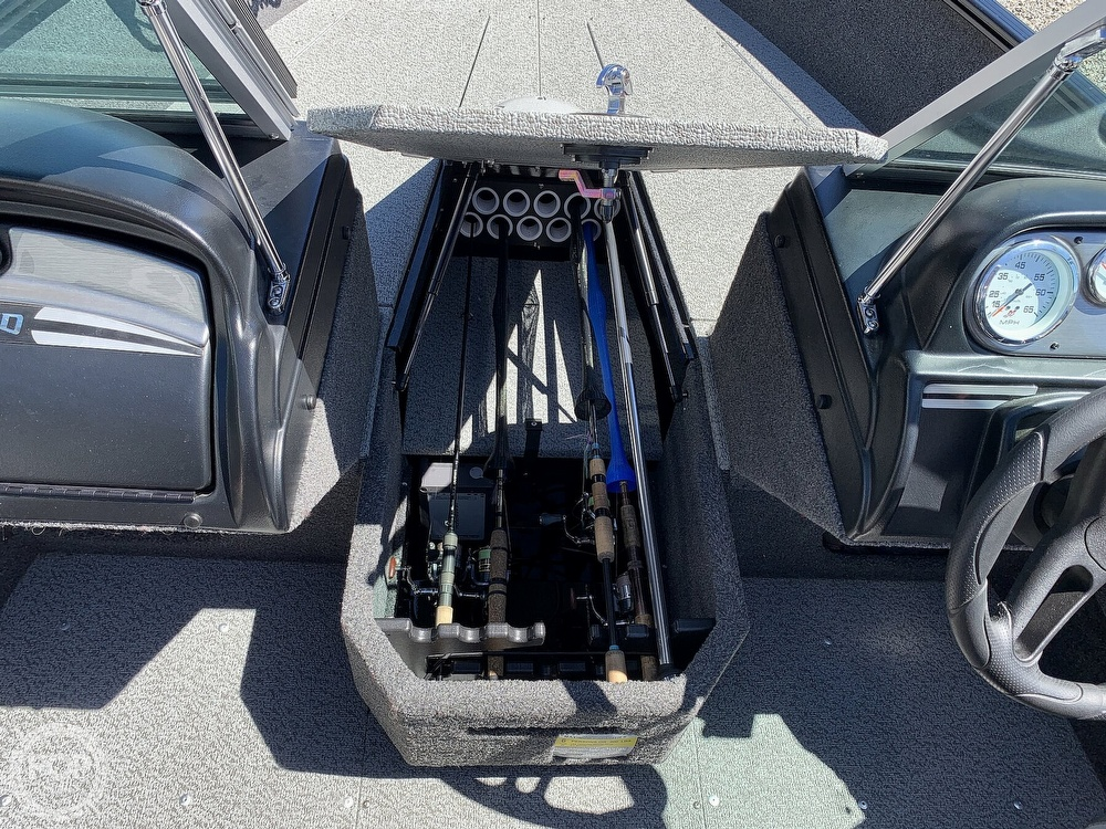 2019 Lund boat for sale, model of the boat is 1675 Adventure XS & Image # 14 of 40