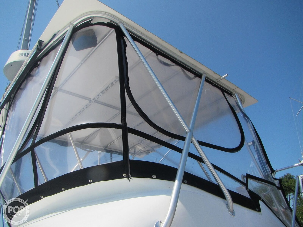 1985 Trojan boat for sale, model of the boat is 11 Meter Convertible & Image # 38 of 40