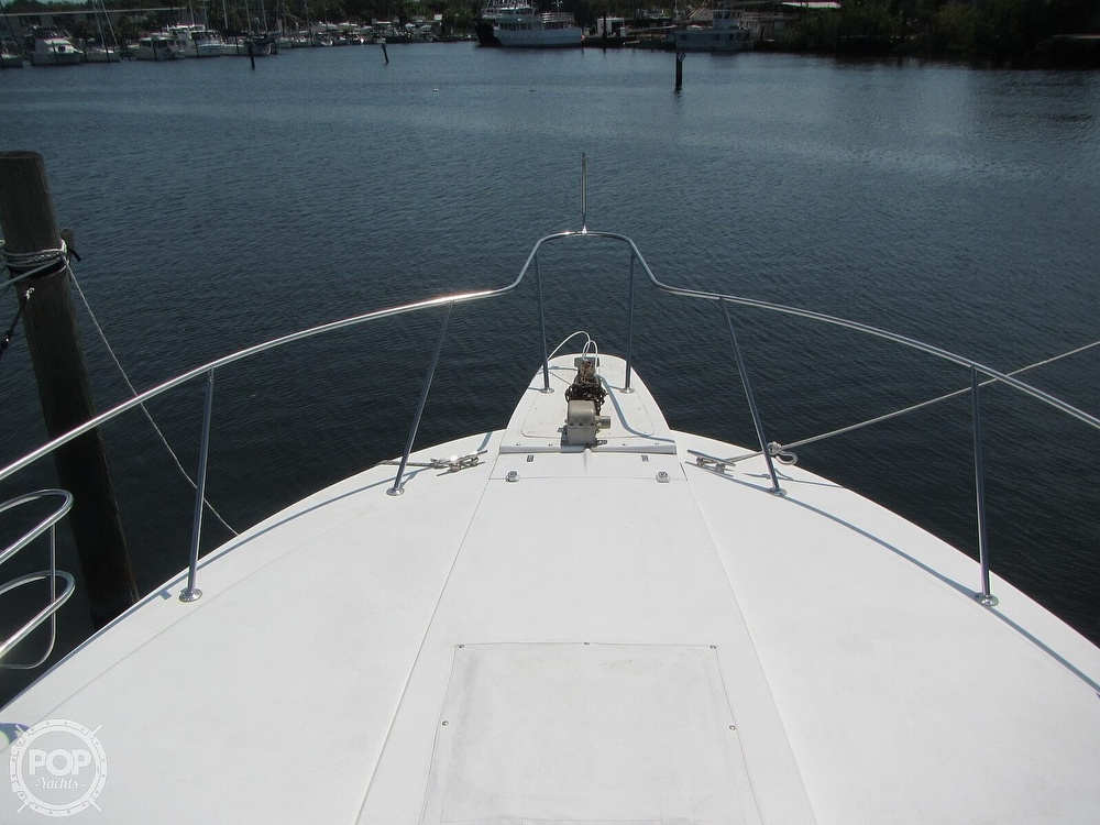 1985 Trojan boat for sale, model of the boat is 11 Meter Convertible & Image # 40 of 40