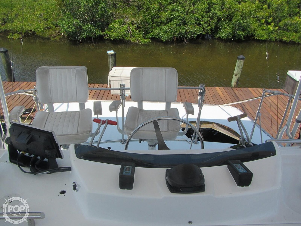 1985 Trojan boat for sale, model of the boat is 11 Meter Convertible & Image # 8 of 40