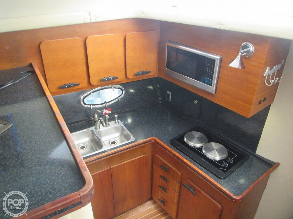 1985 Trojan boat for sale, model of the boat is 11 Meter Convertible & Image # 4 of 40