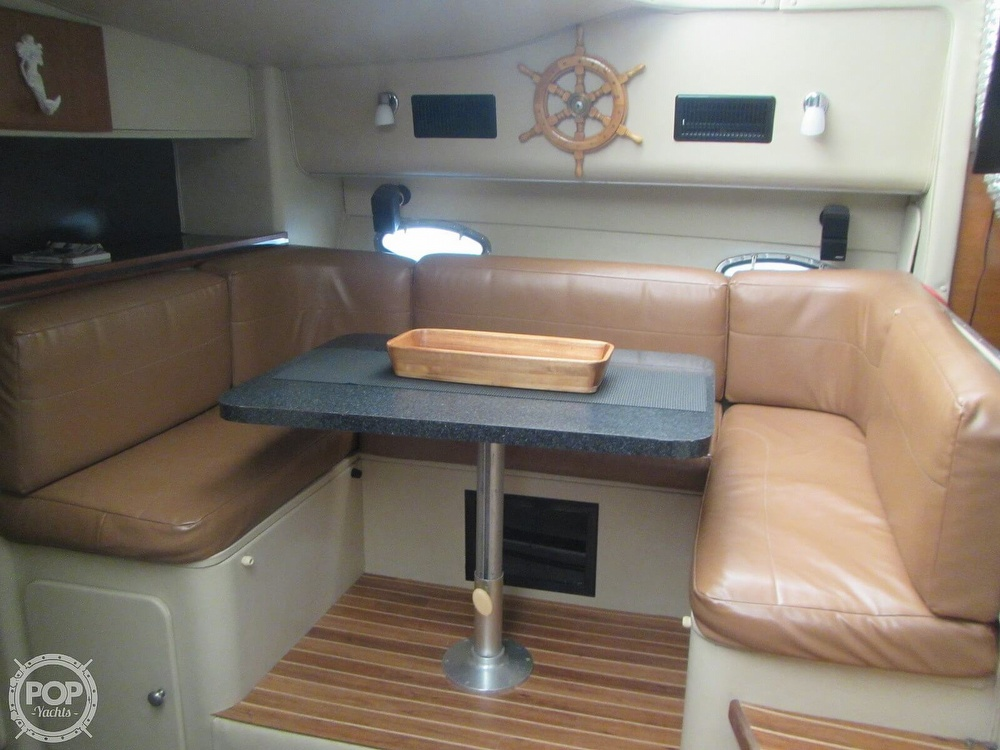 1985 Trojan boat for sale, model of the boat is 11 Meter Convertible & Image # 7 of 40