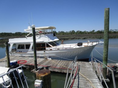 Albin 49 Extended Flybridge, 49, for sale - $89,000