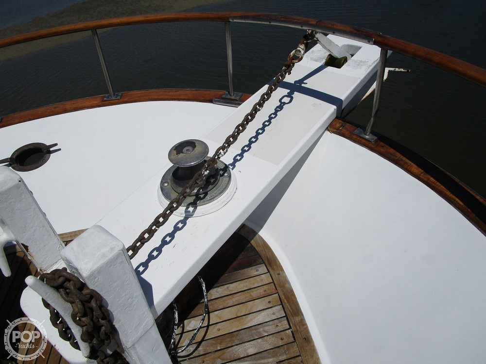 1979 Albin Yachts boat for sale, model of the boat is 49 Extended Flybridge & Image # 22 of 40