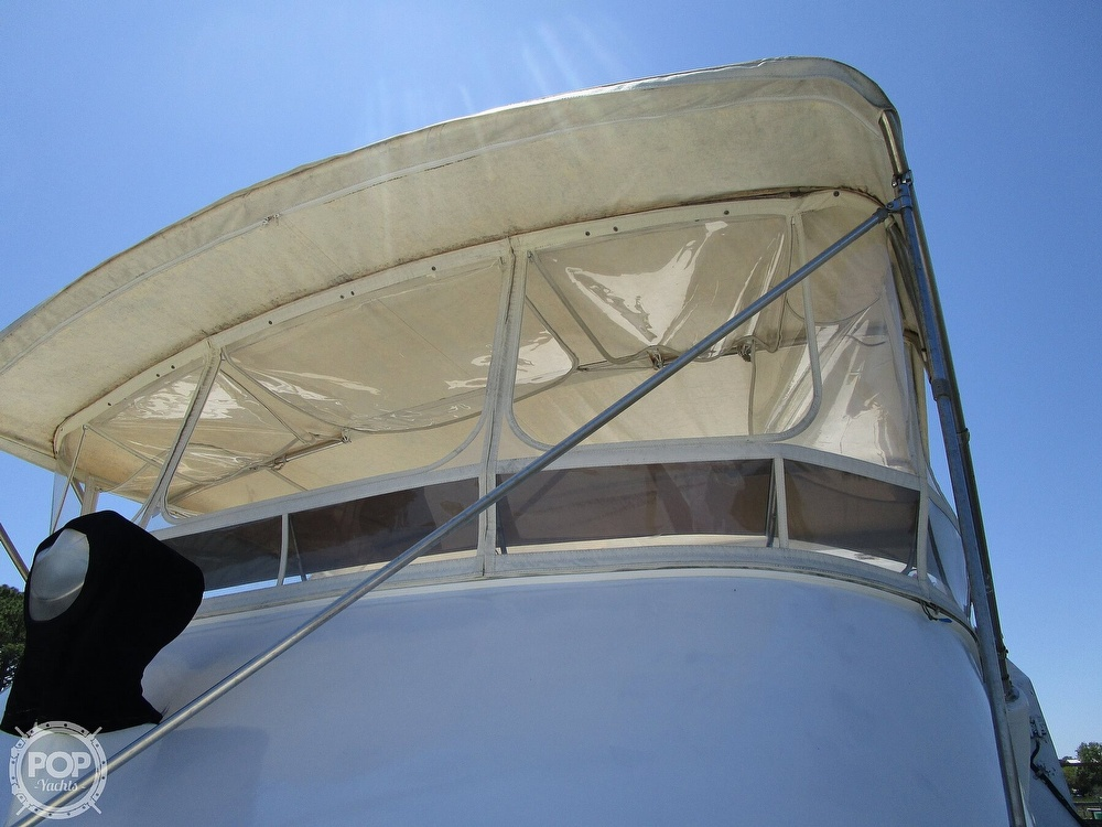1979 Albin Yachts boat for sale, model of the boat is 49 Extended Flybridge & Image # 28 of 40