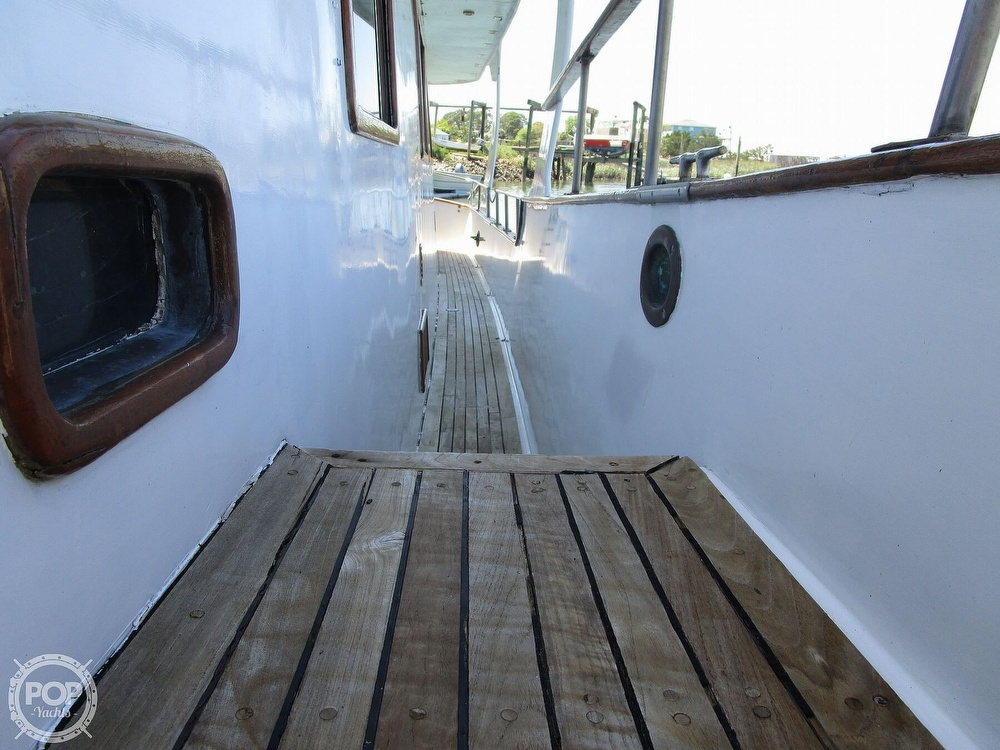 1979 Albin Yachts boat for sale, model of the boat is 49 Extended Flybridge & Image # 31 of 40
