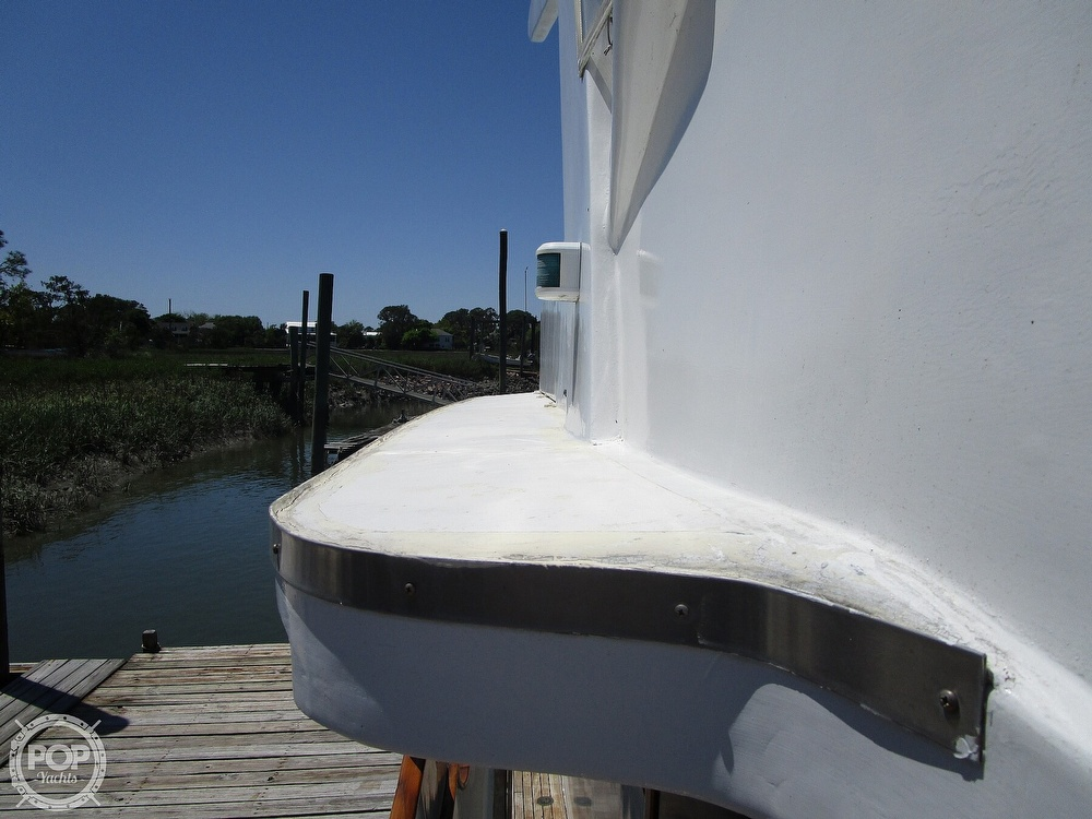 1979 Albin Yachts boat for sale, model of the boat is 49 Extended Flybridge & Image # 34 of 40