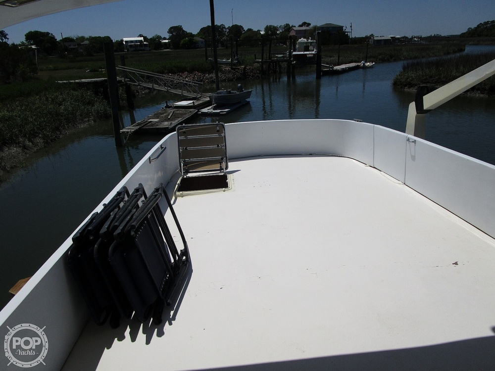 1979 Albin Yachts boat for sale, model of the boat is 49 Extended Flybridge & Image # 4 of 40