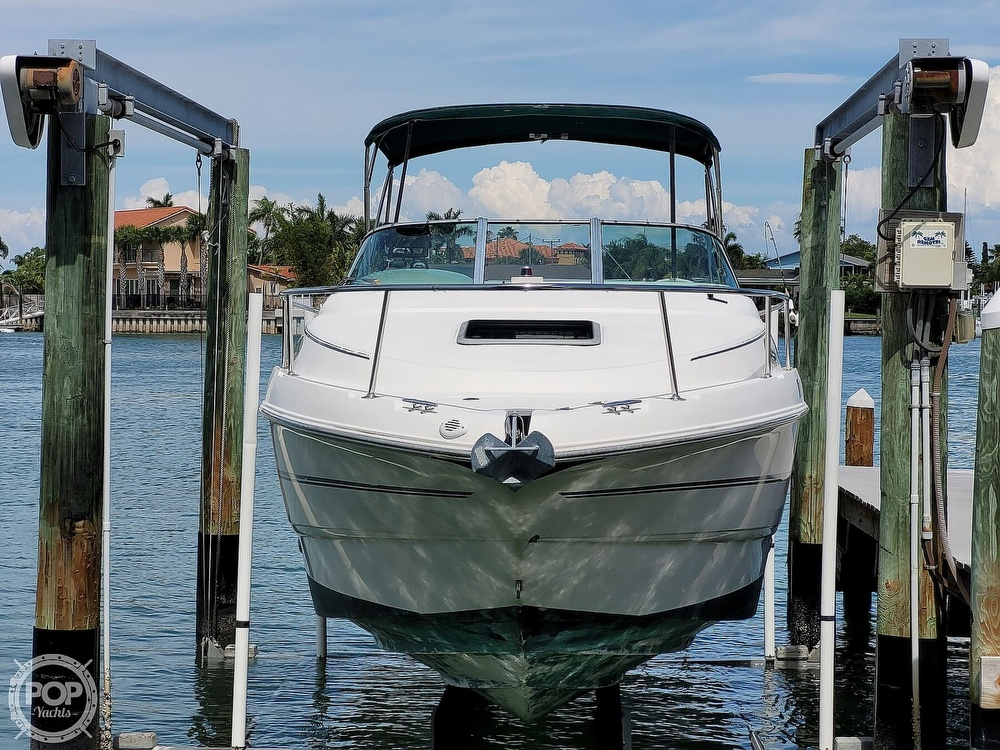 2000 Chaparral boat for sale, model of the boat is 240 Signature & Image # 2 of 40