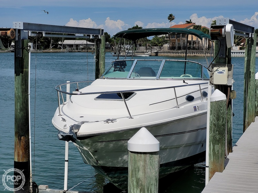 2000 Chaparral boat for sale, model of the boat is 240 Signature & Image # 3 of 40