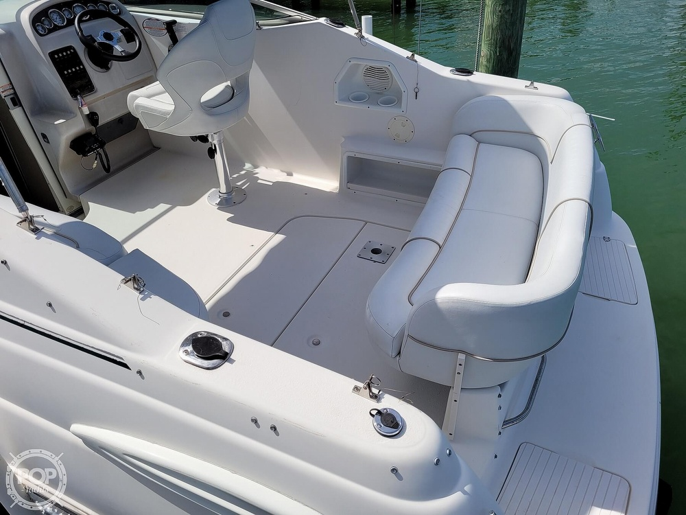 2000 Chaparral boat for sale, model of the boat is 240 Signature & Image # 6 of 40
