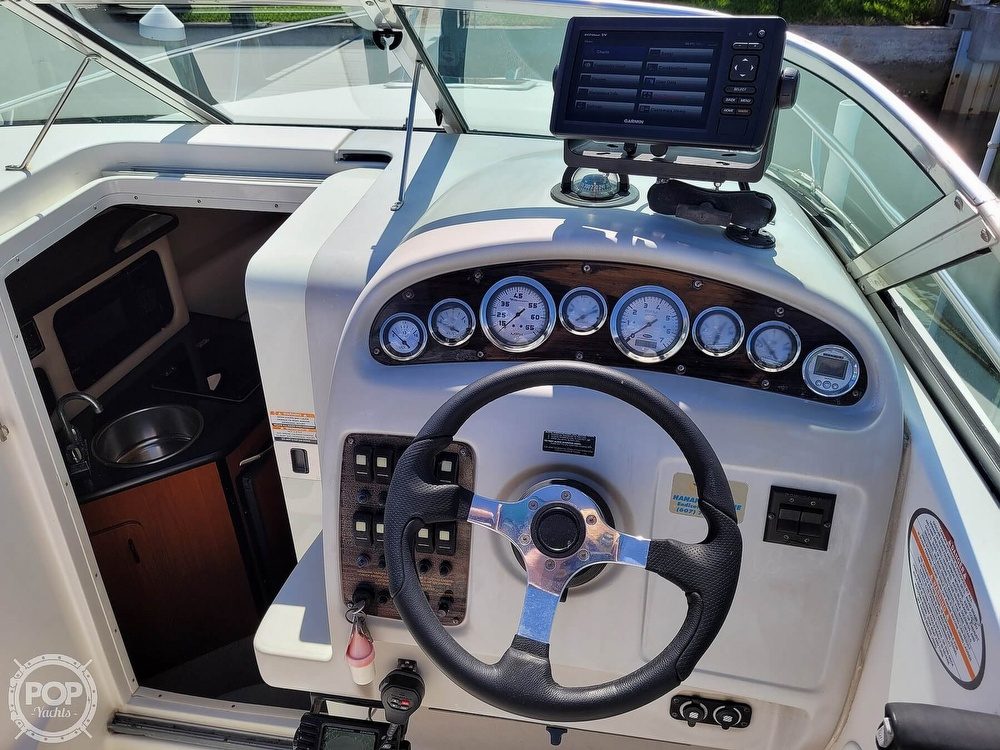 2000 Chaparral boat for sale, model of the boat is 240 Signature & Image # 13 of 40