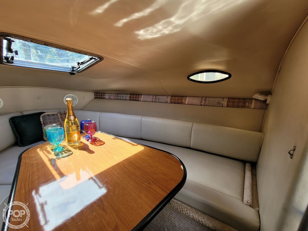 2000 Chaparral boat for sale, model of the boat is 240 Signature & Image # 23 of 40