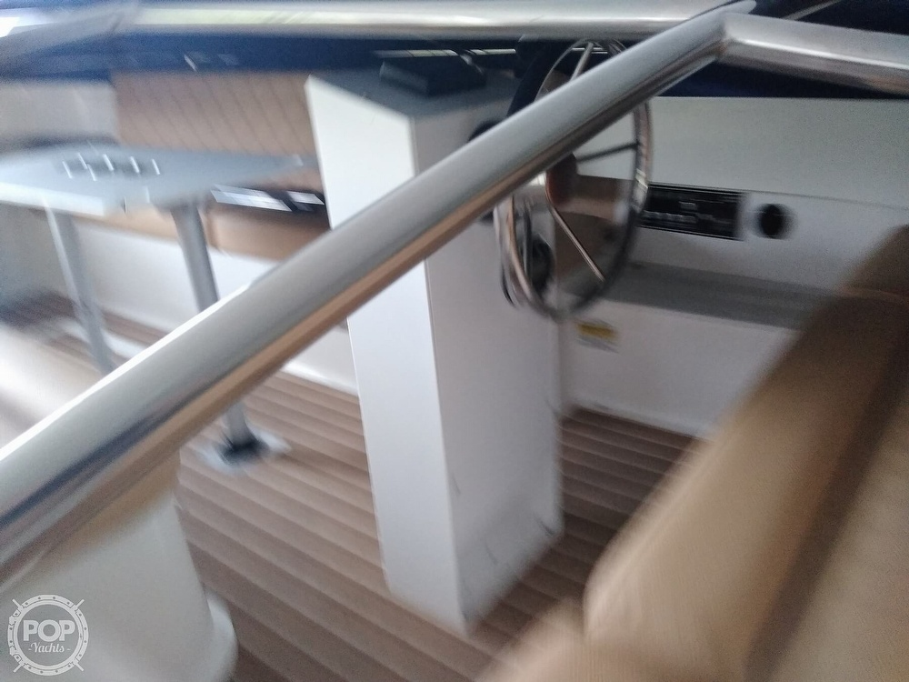 2020 Canadian Electric boat for sale, model of the boat is 217 Fantail & Image # 34 of 37