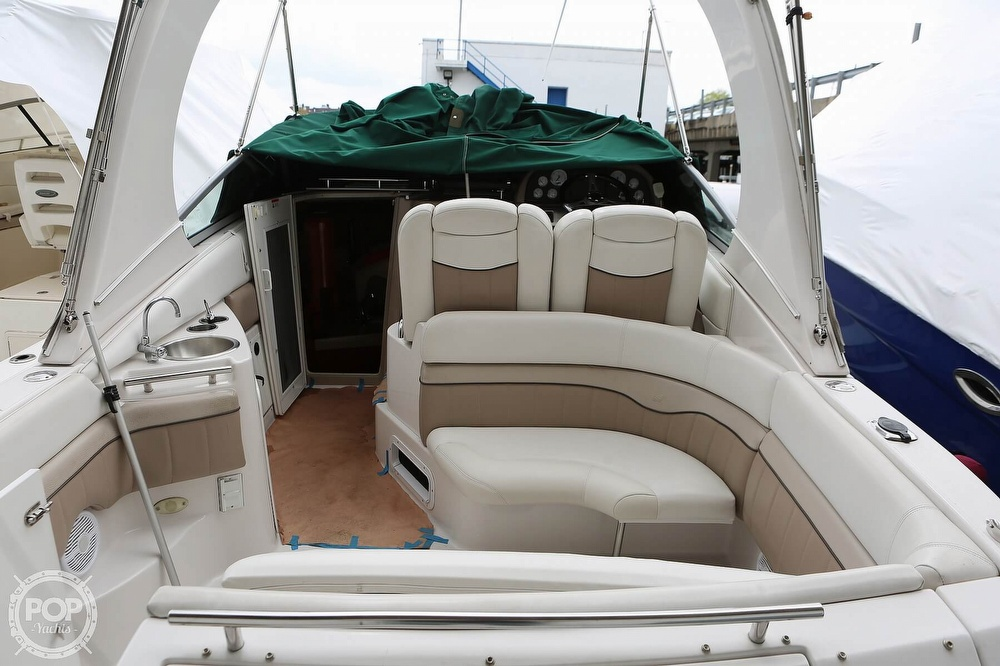 2007 Four Winns boat for sale, model of the boat is 278 Vista & Image # 8 of 40