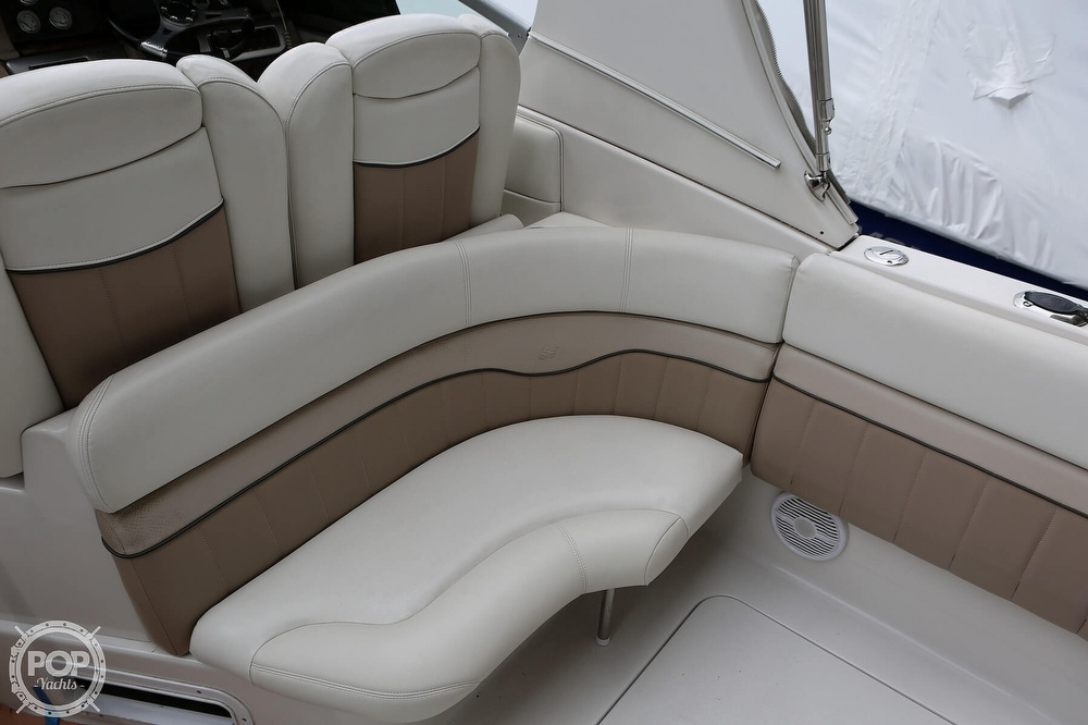 2007 Four Winns boat for sale, model of the boat is 278 Vista & Image # 10 of 40