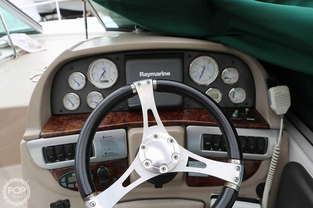 2007 Four Winns boat for sale, model of the boat is 278 Vista & Image # 14 of 40