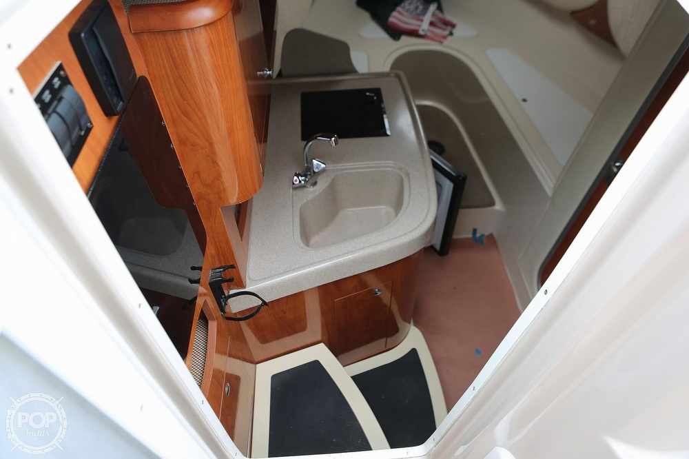 2007 Four Winns boat for sale, model of the boat is 278 Vista & Image # 16 of 40