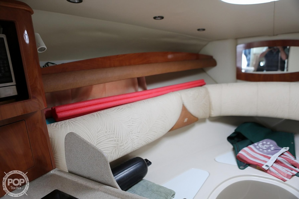 2007 Four Winns boat for sale, model of the boat is 278 Vista & Image # 17 of 40