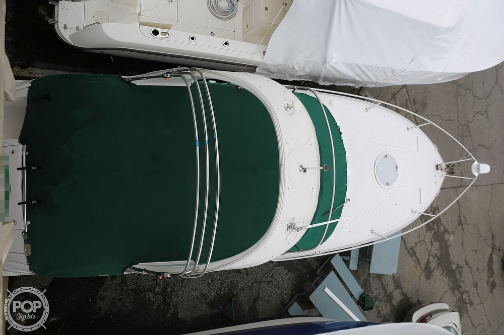 2007 Four Winns boat for sale, model of the boat is 278 Vista & Image # 21 of 40