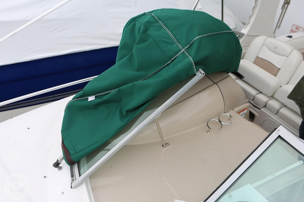 2007 Four Winns boat for sale, model of the boat is 278 Vista & Image # 31 of 40