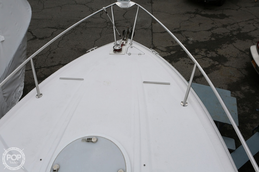 2007 Four Winns boat for sale, model of the boat is 278 Vista & Image # 35 of 40