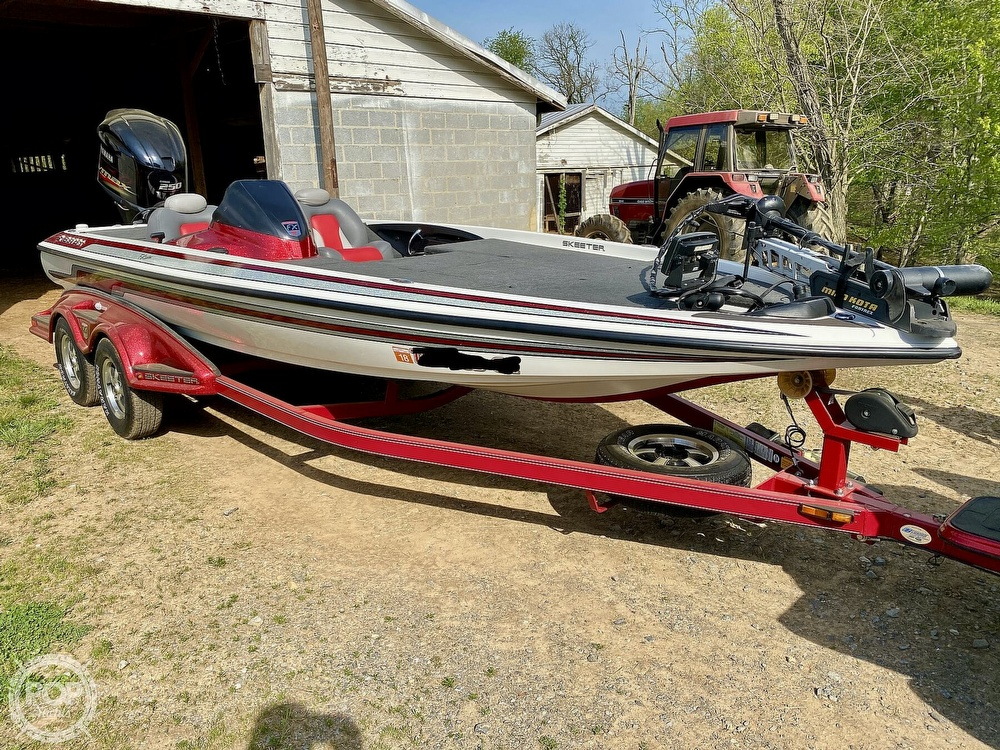 2011 Skeeter FX21 - #$LI_INDEX