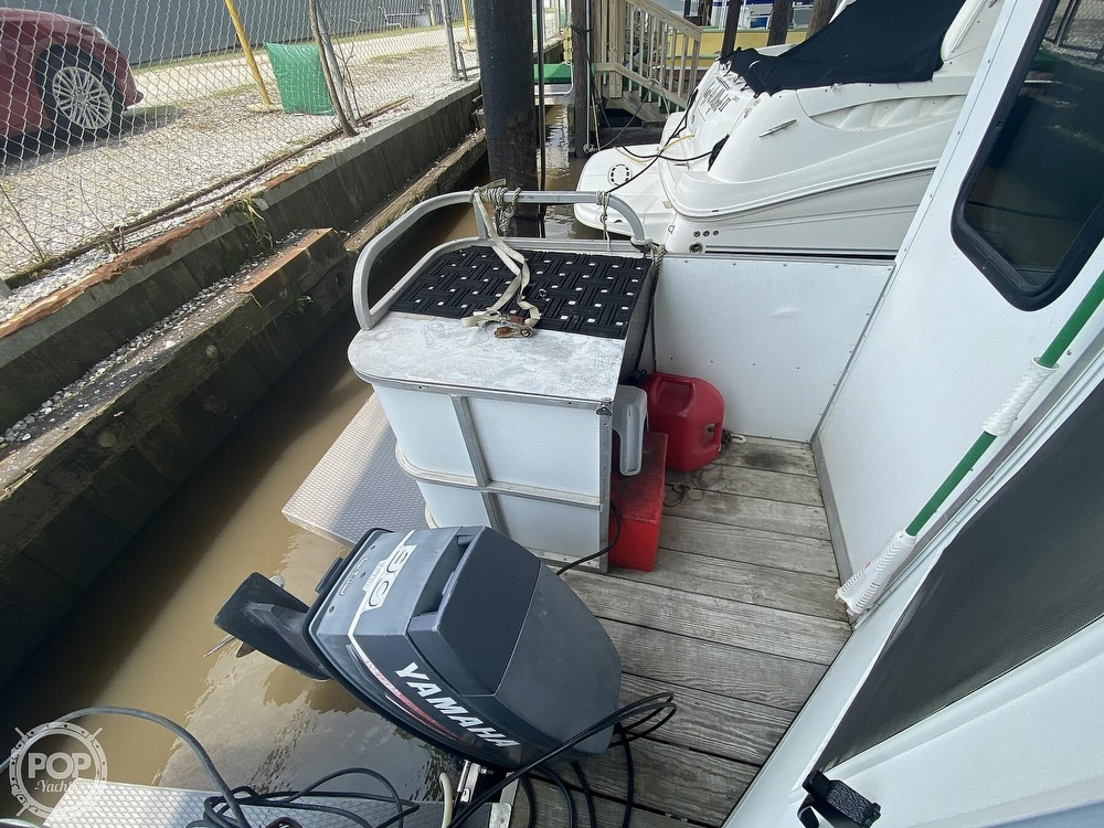 1986 Starcraft boat for sale, model of the boat is 28' Custom Houseboat Rebuilt in 2016 & Image # 14 of 40