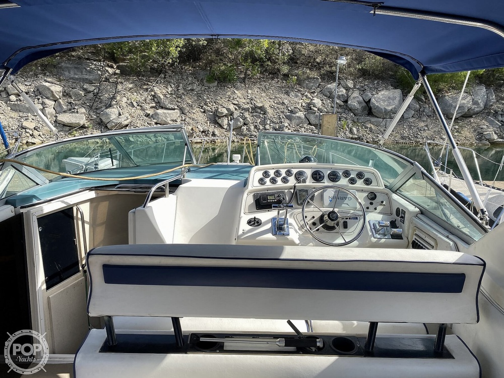 1995 Wellcraft boat for sale, model of the boat is 3200 Martinique & Image # 9 of 40