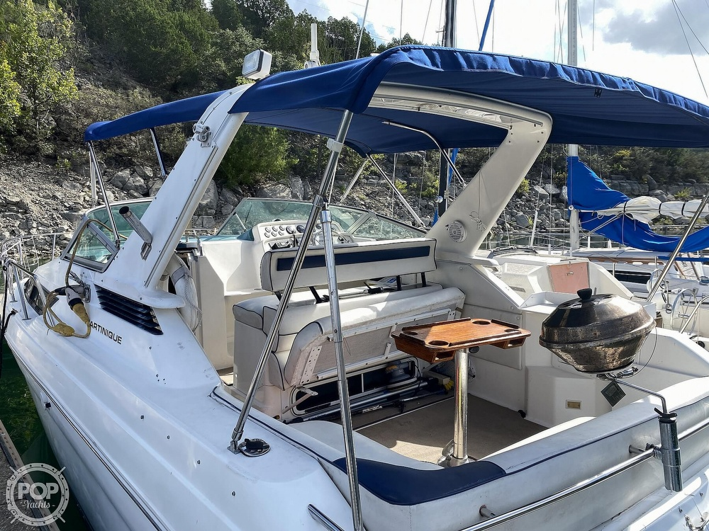 1995 Wellcraft boat for sale, model of the boat is 3200 Martinique & Image # 22 of 40
