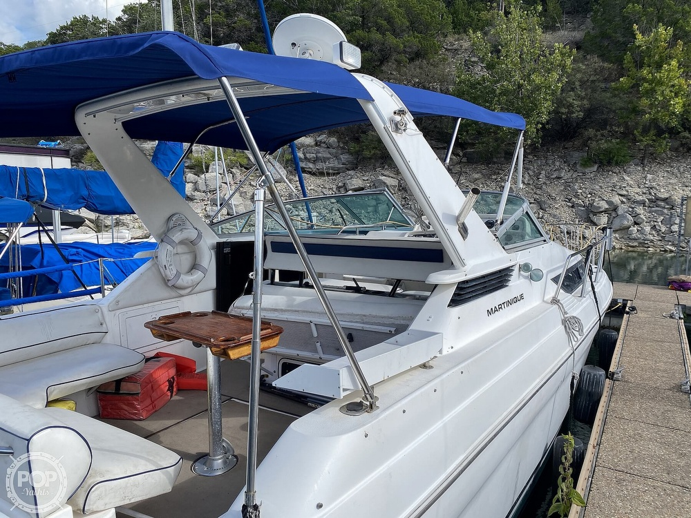 1995 Wellcraft boat for sale, model of the boat is 3200 Martinique & Image # 5 of 40