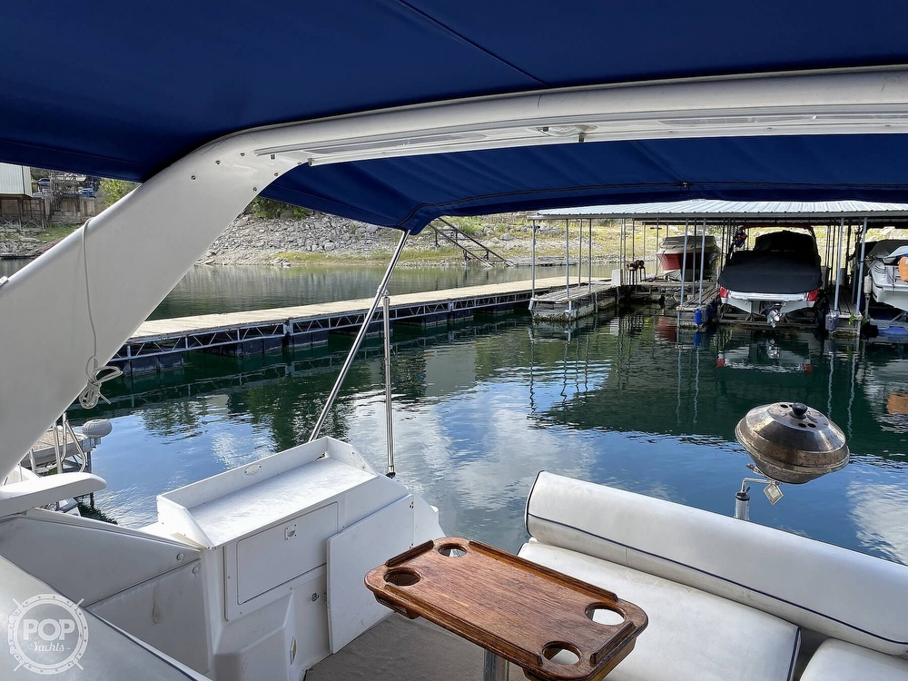 1995 Wellcraft boat for sale, model of the boat is 3200 Martinique & Image # 23 of 40