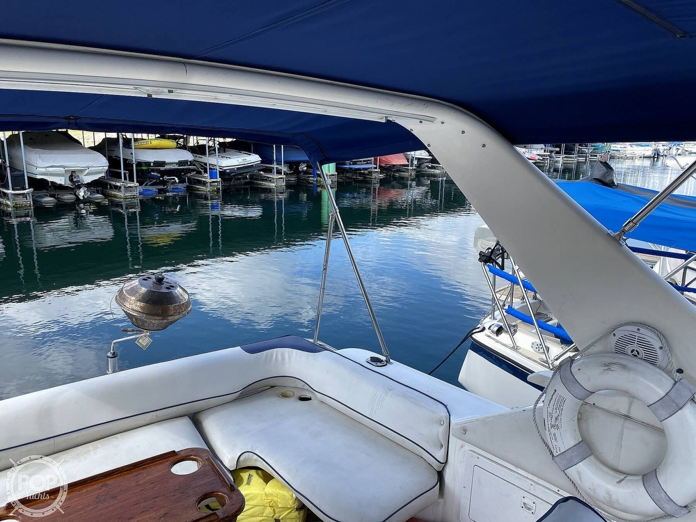 1995 Wellcraft boat for sale, model of the boat is 3200 Martinique & Image # 24 of 40
