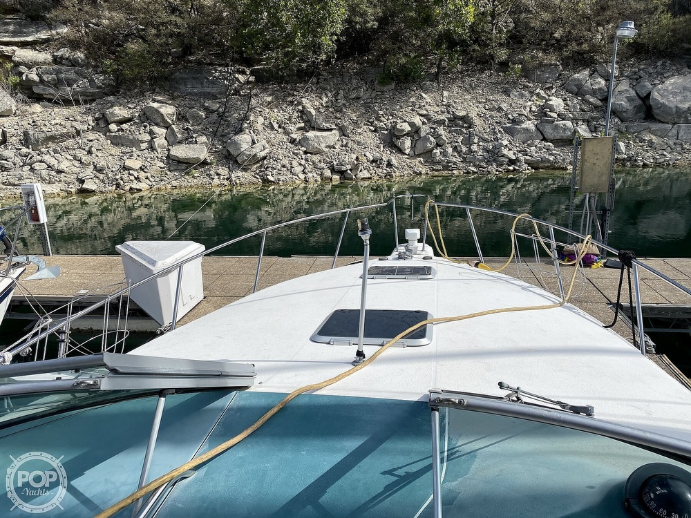 1995 Wellcraft boat for sale, model of the boat is 3200 Martinique & Image # 6 of 40