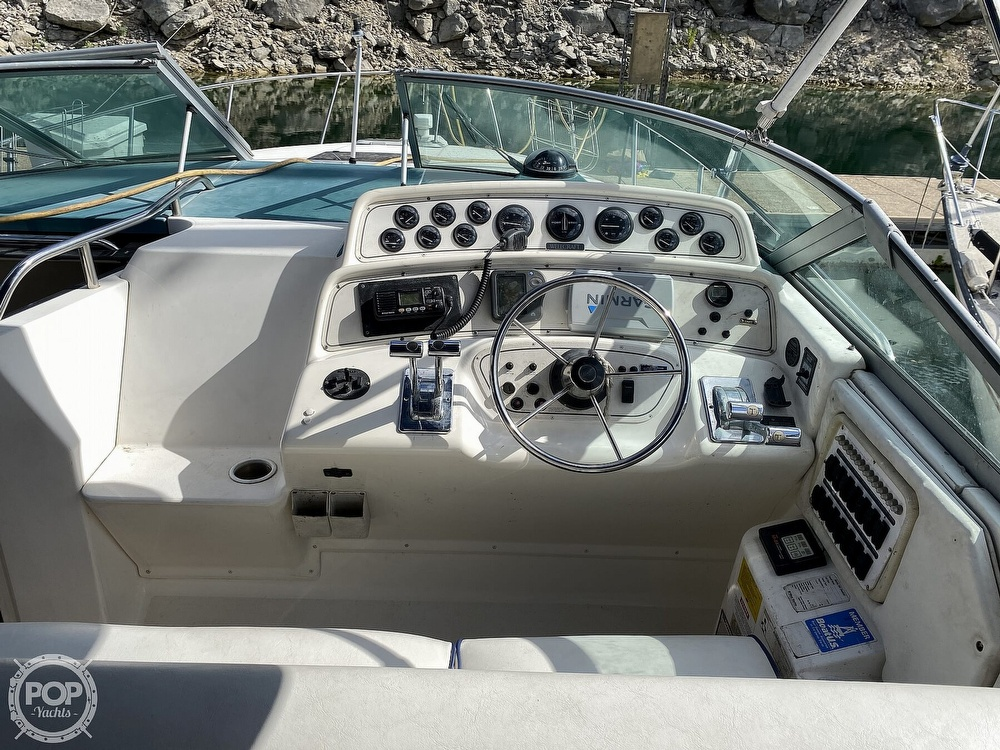 1995 Wellcraft boat for sale, model of the boat is 3200 Martinique & Image # 10 of 40