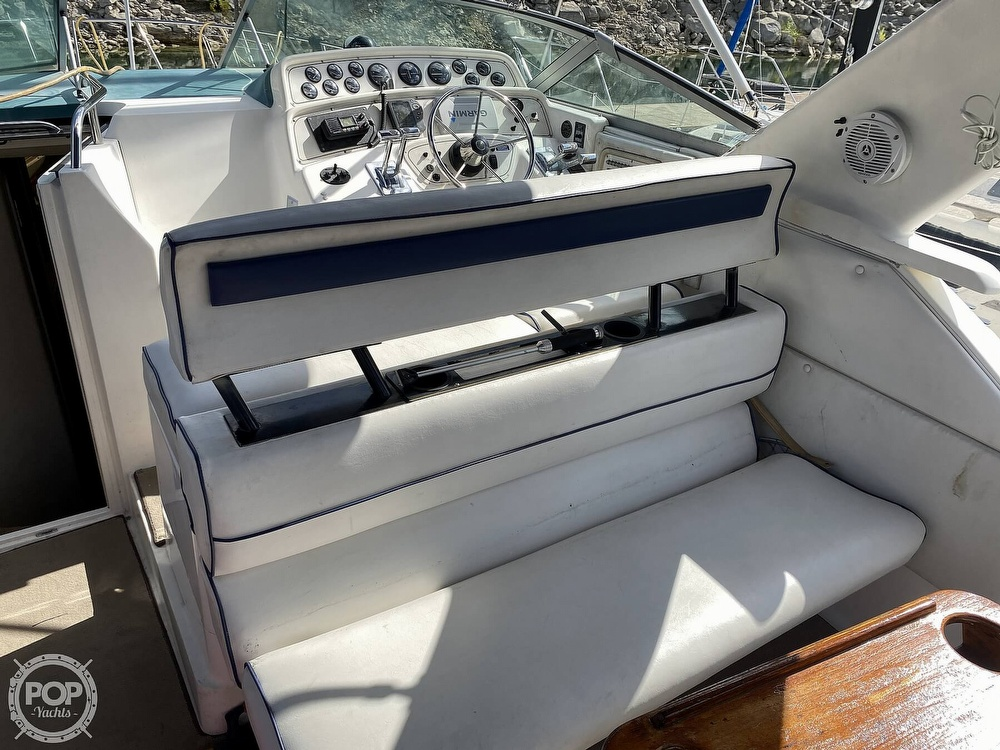 1995 Wellcraft boat for sale, model of the boat is 3200 Martinique & Image # 8 of 40